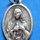Immaculate Heart of Mary Medal M-58