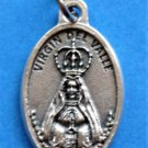 Virgin del Valle Medal M-295