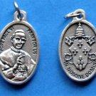 Pope Paul VI Medal M-286