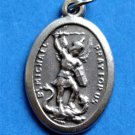 St. Michael the  Archangel Medal M-4