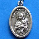 St. Maria Goretti Medal M-27