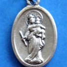 Mary Help of Christians Medal M-116
