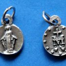 Mini Miraculous Medal M-144