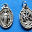 Miraculous Medal M-3