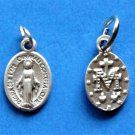Super Mini Miraculous Medal B-60