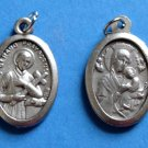 Mother of Perpetual Help / St. Gerard Medal M-16