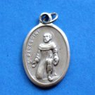 St. Peregrine Medal M-45