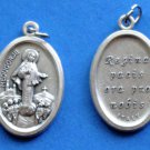 Our Lady of Medjugorje Medal M-56