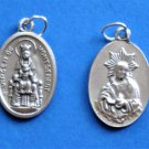 Our Lady of Montserrat Medal M-164