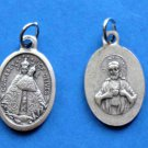 Our Lady of The Olives Medal M-104