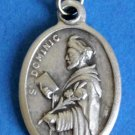 Our Lady of the Rosary Medal M-284