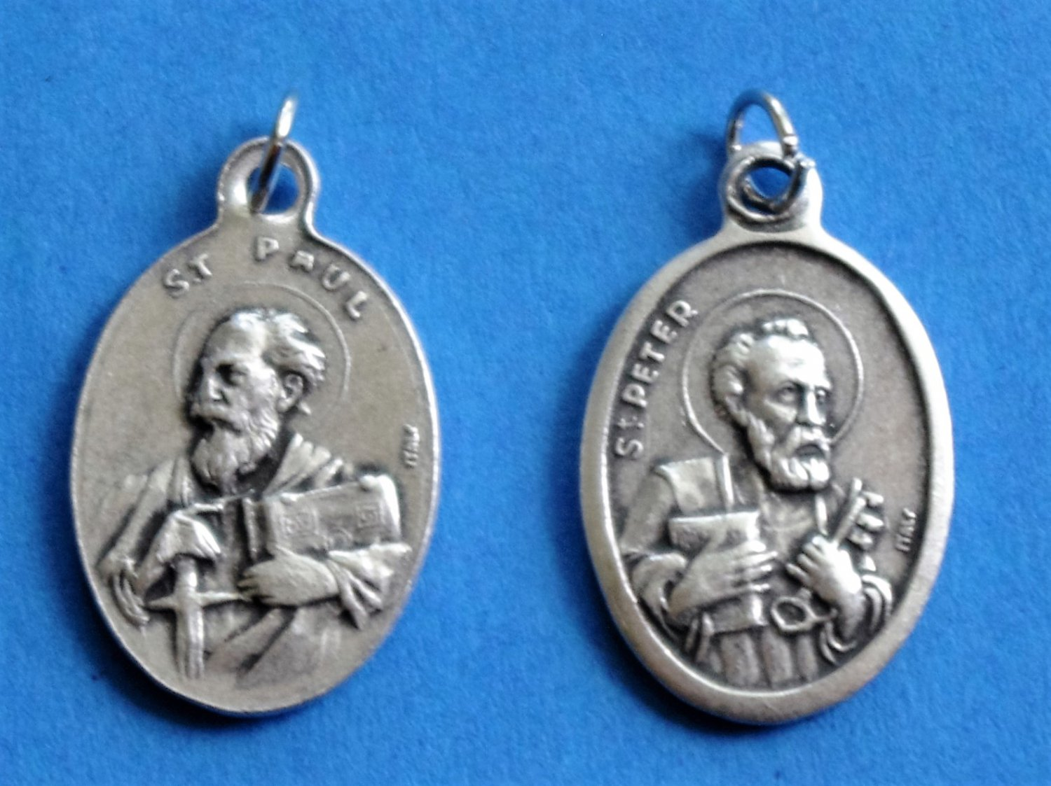 Sts. Peter and Paul Medal M-73