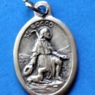 St. Rocco Medal M-66