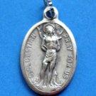 St. Sebastian Medal M-74