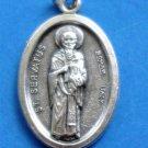 St. Servatus Medal M-152