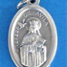 St. Teresa of Avila Medal M-75