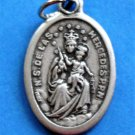Virgin of Mercy Medals M-96