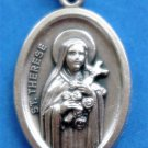 St. Therese Medal M-9