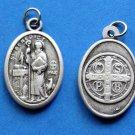 St. Benedict Medal M-41