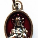 Sacred Heart Red Charm B-31