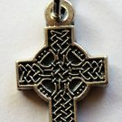 Celtic Cross Charm B-42