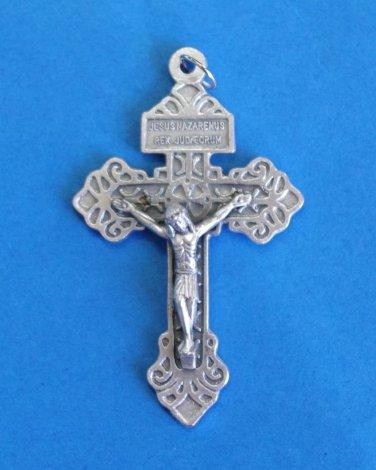 Pardon Crucifix C-38
