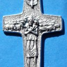 *LARGE* Pope Francis Pectoral Cross C-63