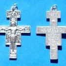 San Damiano Crucifix C-15