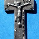 Irish Penal Crucifix C-55