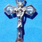 SCX132SCL Crucifix C-34