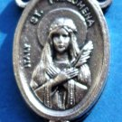 St. Philomena Rosary Centerpiece R-15