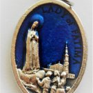 M-187 Blue Our Lady of Fatima