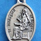 M-99 ***Exclusive*** St. Hildegard of Bingen Medal