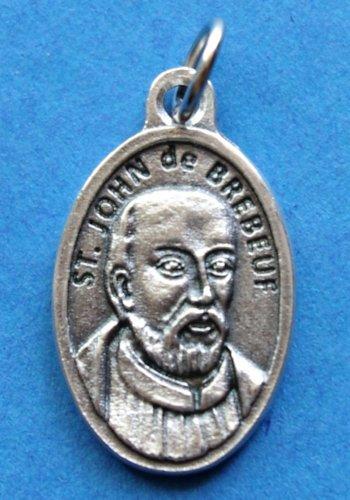 M-129 ***Exclusive***  St. John de Brebeuf Medal