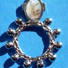 RR-3 St. Michael Rosary Ring
