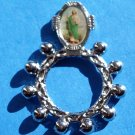 RR-6 St. Jude Rosary Ring