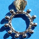 RR-7 St. Anthony Rosary Ring