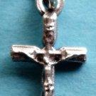 B-59 Crucifix charm
