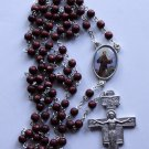 D-5 St. Francis of Assisi Devotional Chaplet