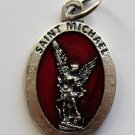M-203 Red St. Michael Medal