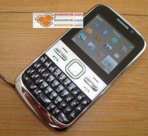 Triple SIM Triple Standby TV MP3 MP4 Mobile Phone F5