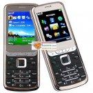 Cheap 3 SIM 3 Standby Unlocked FM Multimedia Mobile Phone Babiken C3