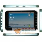"""7"""" Android 2.2 Tablet PC Mobile Phone w 3G WCDMA SIM Slot, WIIFI"""