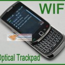Slide QWERTY H9800 WIFI Dual SIM Unlocked TV JAVA Mobile Phone