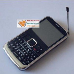 4 SIM 4 Standby WIFI TV GSM Unlocked Mobile Phone Babiken F360