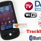 Digital TV DVB-T Mobile Phone WIFI JAVA Dual SIM Babiken H802D