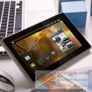 """Brand new 7"""" supperpad Capacitive Touchscreen Android 2.1 Tablet PC L733"""