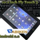 "10.2"" Android 2.2 4GB Infom ix220 1GHMz Tablet PC L740"