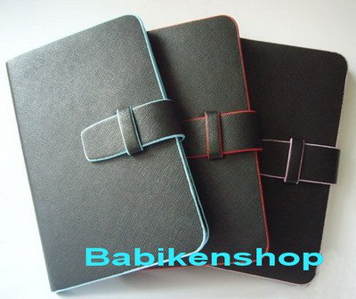 "7"" ePad aPad Tablet Ereader Case Android Tablet Case Babiken L3"