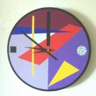 WALL CLOCK - FUNCTIONAL WALL DECOR